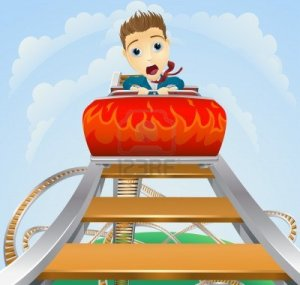 11383903-illustration-of-a-business-man-looking-very-scared-on-a-roller-coaster