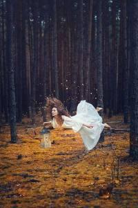 In My Dreams by Eugenia Podgornaya